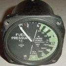 Cessna 210 Fuel Pressure Fuel Flow Indicator, 22-869-03