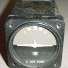 52D69, Mitchell Autopilot Turn and Bank Indicator