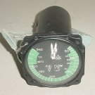 Twin Beechcraft Fuel Flow Indicator w Serv tag, 50-380095-3
