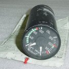 100-384058-3, 521216, Oil Temperature / Oil Pressure Indicator