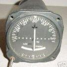 Aircraft King Avionics KI-200 VOR Indicator