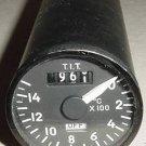 Turbine Inlet Temperature TIT Indicator, 220-21338-101, 502BL72F