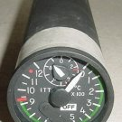 51179/27-66004-23, 35918/61101-05, ITT Turbine Temp Indicator