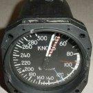 101-380068-5, 1535-05, Beech King Air Airspeed Indicator