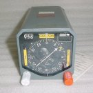 331A-6D, 522-3073-000, Course Deviation Indicator w/ Serv tag