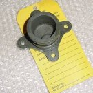 Lycoming T-53 Cover, Plug w Serv tag, 1-060-116-03