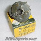 M1296, M-1296, Nos Slick Magneto Impulse Coupling Rotor Plate