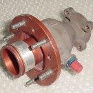 D25W652010-503, 5185-1, Astra SPX Jet Fuel Shut Off Valve