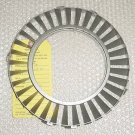 Lycoming T-53, Second Stage Stator w Serv tag, 1-101-010-01