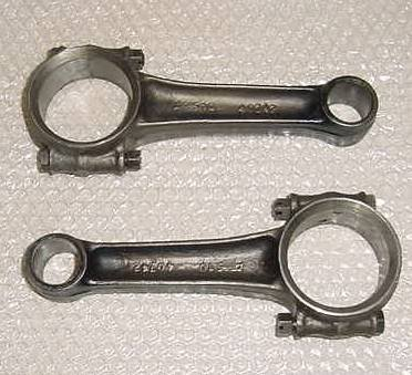 40742, 40742-, Continental 470 / 520 Engine Connecting Rods