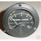 B-36 Peacemaker Antenna Current Indicator, D-3650, NT-33
