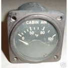 Vintage Warbird Cabin Air Temperature Indicator, A87337-8