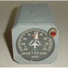 Boeing 737 Drift Angle / Ground Speed Indicator, INA-12B2