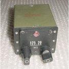 Cessna Vintage ARC VHF Comm Control Panel