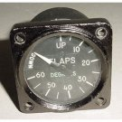 Fairchild C-119 Flying Boxcar Flap Position Indicator, 8DJ11PKA-
