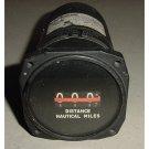 ID-310A/ARN, F-100 Super Sabre Range, Distance Indicator
