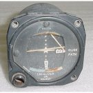 Vintage DC-3 / C-47 Skytrain Glide Path / Localizer Indicator
