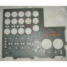 5642729-19, McDonnell Douglas DC-8 Aircraft Instrument Panel