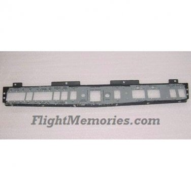 Gulfstream II Aircraft Instrument Panel, 1159FP20026-41G