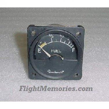58-380051-5, A-1158-5, Beech Bonanza / Baron Fuel Quantity Gauge
