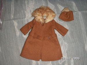 Vintage Barbie #0819 It's Cold Outside