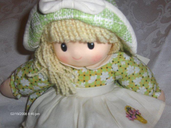 My Baby Princess SittingGreen