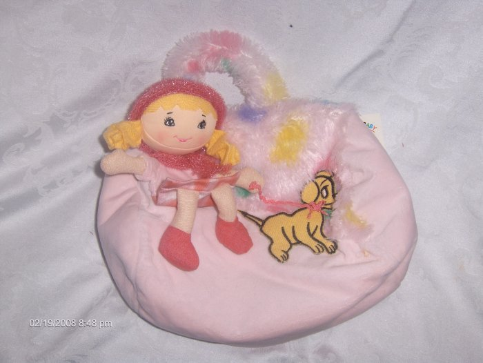 My Princess Tote Pink