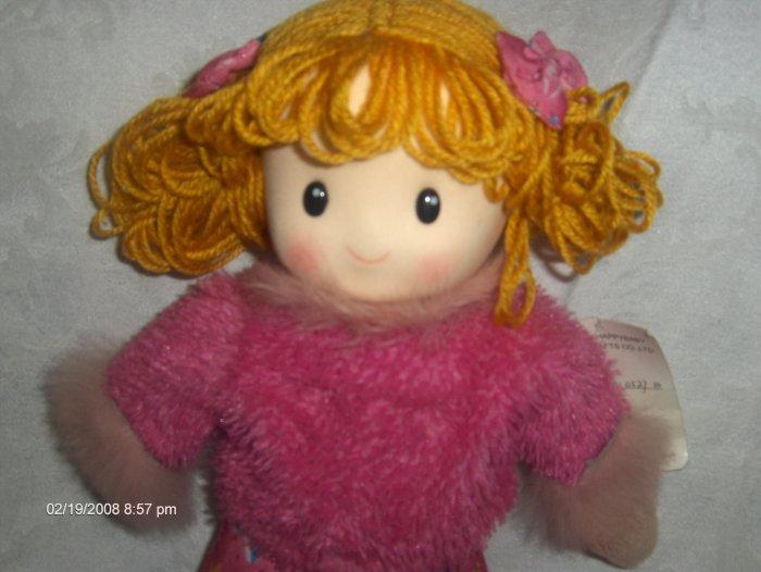My Sweet Princess Pink