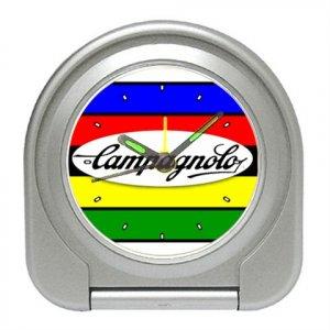 CAMPAGNOLO CYCLE BIKE ALARM CLOCK NEW (FREE SHIPPING!!)