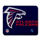 ATLANTA FALCONS MOUSE PAD MOUSEPAD(FREE SHIPPING WORLDWIDE!!)