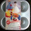 WILTON CAKE PAN MINI WONDER MOLDS # 2105-3020 Never Used & Hard to Find!