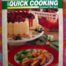 2001 Taste of Home's Quick Cooking Annual Recipe Book OVER 700 RECIPES