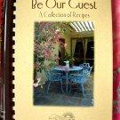 Mayo Clinic in Scottsdale Arizona Community Cookbook 2001