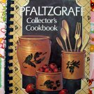 PFALTZGRAFF COLLECTOR'S COOKBOOK Collector's Recipes