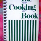 The COOKING BOOK (Cookbook) Louisville Kentucky Junior League Recipes 1978