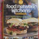 Food Network Kitchens Cookbook ~~ 160 Recipes HC
