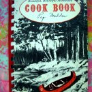 Beautiful, Bountiful Minnesota Cook Book (Cookbook) by Peg Madden  1976 Spiral MN