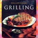 The Williams-Sonoma Collection: Grilling   HC Cookbook ~ 40 GREAT BBQ Barbecue Grill Reicpes