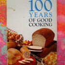 Minnesota Centennial Cookbook Collection of Community Recipes from MN  1979