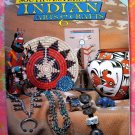 Southwestern INDIAN Arts & Crafts Book New Edition American Indian Tribes Navajo  Hopi  MORE!