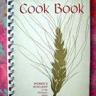 Ebenezer Community Cookbook Vintage 1962 Minneapolis Minnesota MN Scandinavian Recipes too!