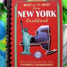 Best of the Best from New York: 400 Selected Recipes from New York's Favorite Cookbook