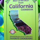 Best of the Best from California Selected Recipes from California's Favorite Cookbooks (CA) Cookbook
