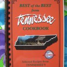 Best of the Best from Tennesse: Selected Recipes from Tennessee's Favorite Cookbook
