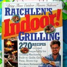 Indoor! Grilling by Steven Raichlen Cookbook 270 Recipes! BBQ