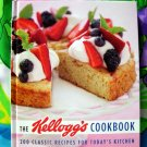 The Kellogg's Cookbook: 200 Classic Recipes for Today's Kitchen by Judith Choate