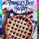 American's Best Recipes 1995 HOMETOWN COLLECTION Cookbook The BEST Recipes!
