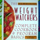 Weight Watchers New Complete Cookbook by Nancy Gagliardi