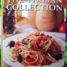 The Italian Collection Food Wine Magazine Cookbook HC Great Recipes