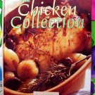 The Chicken Collection, New York: Food & Wine Magazine Cookbook HC 1997 Great Recipes